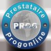 PRESTATAIRE ProgOnline réalisation de sites internet