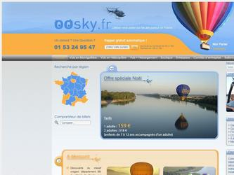 Charte graphique Oosky