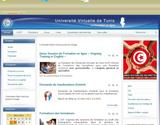 Plateforme  de e-learning