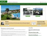 Site catalogue golfettes